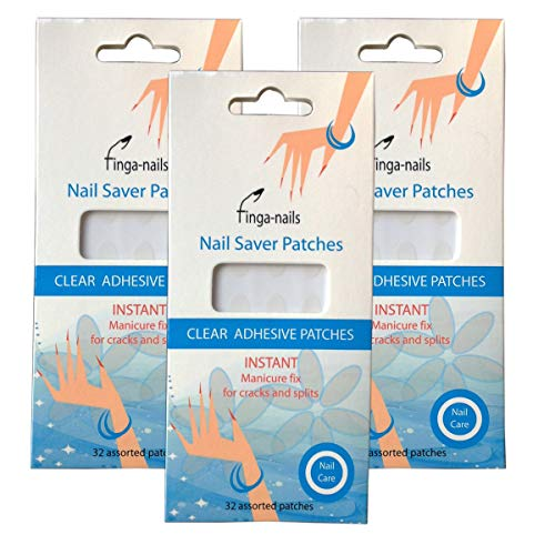 Nagel Saver Patches