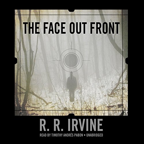 The Face out Front audiobook cover art