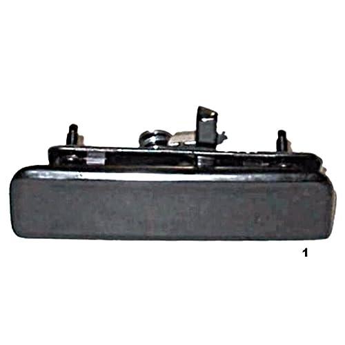 CHEVY ASTRO/ GMC SAFARI VAN 92-05 DOOR HANDLE, OUTSIDE BACK DOOR