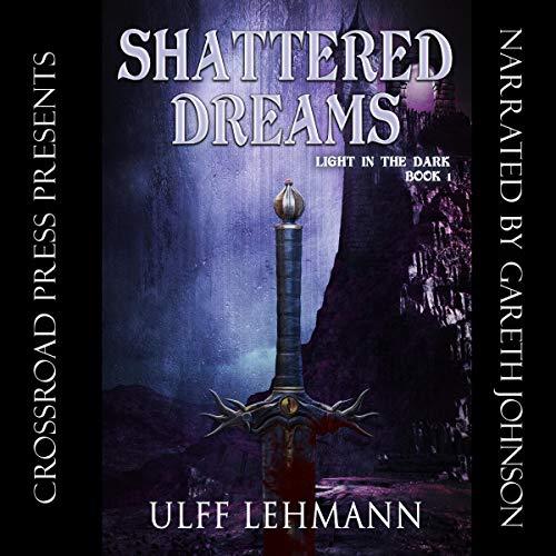 Shattered Dreams Titelbild