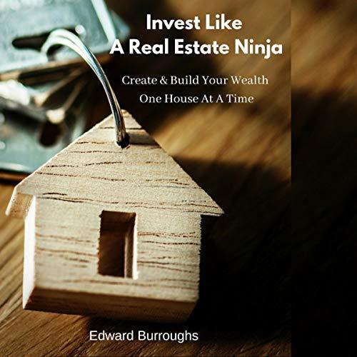 Invest like a Real Estate Ninja Titelbild