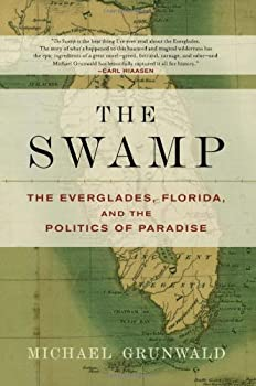Best the swamp book Reviews