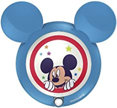 Philips Battery operated motion sensor Light, 5W - Mickey Mouse, PHI-915004436301
