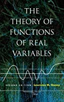 The Theory of Functions of Real Variables: Second Edition (Dover Books on Mathematics)