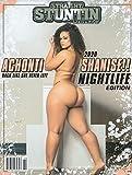 Straight Stuntin Magazine 2020 Shanise Nightlife Edition