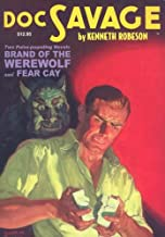 brand of the werewolf