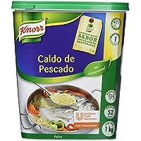 Knorr - Caldo de Pescado - en Polvo - 1 kg