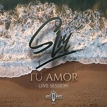 Tu Amor (En Vivo)