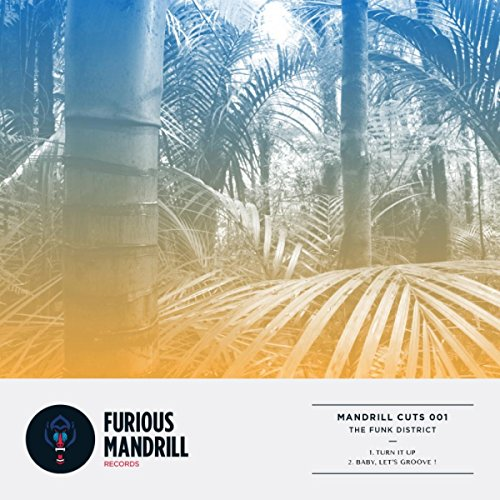 Mandrill Cuts 001