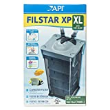 API XP FILSTAR XP FILTER SIZE XL Aquarium Canister Filter 1-Count Box