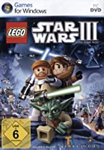 Lego Star Wars III: The Clone Wars [German Version]