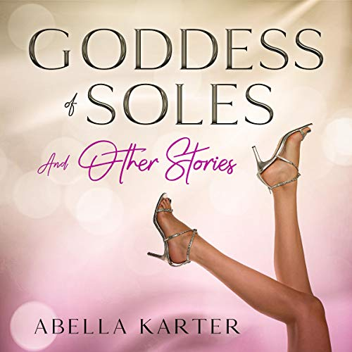 Goddess of Soles and Other Stories cover art