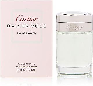 Cartier Baiser Vole Eau de Toilette 50ml