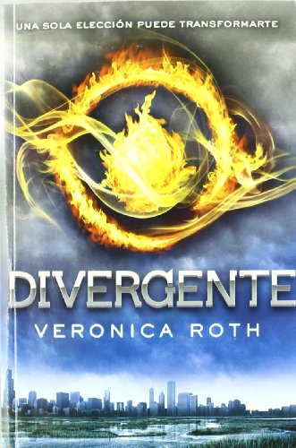 Divergente 1. (VERONICA ROTH)