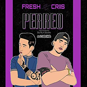 Perreo (feat. Fresh)