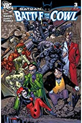 Batman: Battle For the Cowl #3 (of 3) Kindle Edition