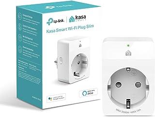 TP-Link Kasa Amazon Alexa Accessoires Smart Home WLAN Stopcontact KP105 (EU)