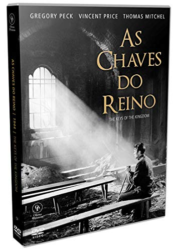 As Chaves do Reino [DVD]