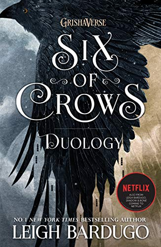 The Six of Crows Duology: Six of Crows and Crooked Kingdom (English Edition)