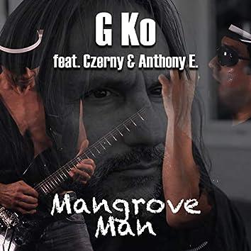 Mangrove Man (feat. Czerny & Anthony E.)