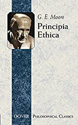 Book cover: Principia Ethica by G. E. Moore