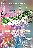 Nos cantiques d'esperance: Biographie, Contexte, Historique et Origine