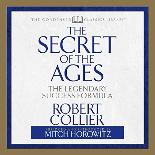 The Secret of the Ages cover art