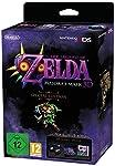 The Legend Of Zelda: Majora's Mask...