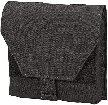 Chase Tactical MOLLE Side Pouches Side Body Protection for Military Law Enforcement Medical product image
