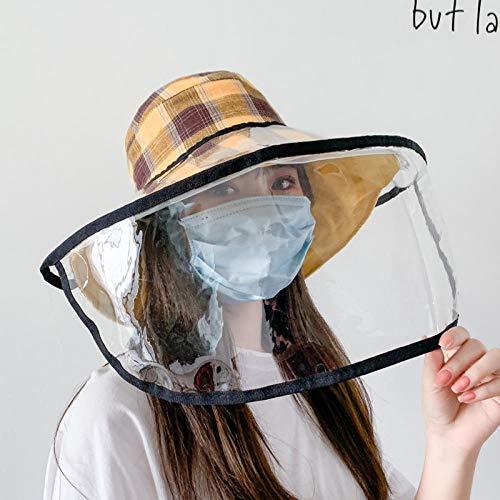 Ying-feirt - Kappen für Mädchen in Khaki