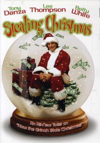 Stealing Christmas