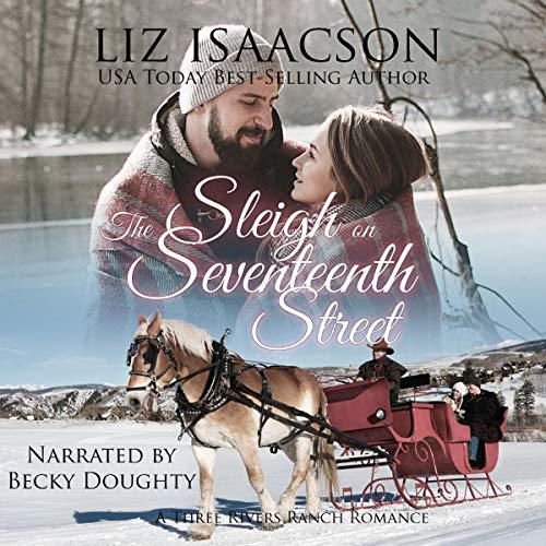 The Sleigh on Seventeenth Street Audiobook By Liz Isaacson cover art
