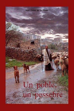 Un poble i un pessebre. Sant Guim de la Plana (Història. Monografies)