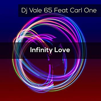 Infinity Love (feat. Carl One)