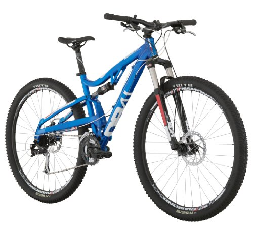 Diamondback Bicycles 2014 Recoil Comp Full Suspension Mountain Bike with 29-Inch Wheels