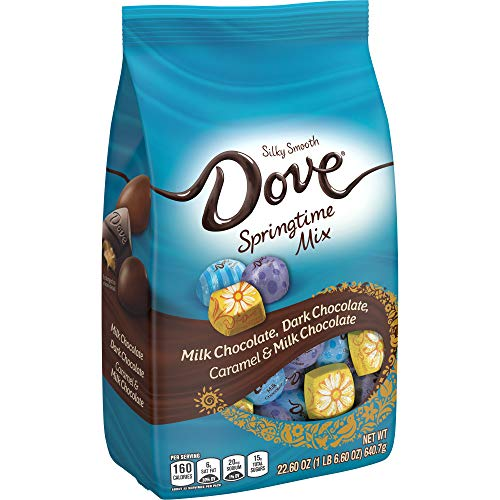 Dove Easter...
