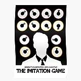 Zaldini Movie The Cinema Imitation Game Das