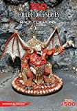 Dungeons & Dragons - 'Out of the Abyss' Demon Lord Orcus (1 fig)