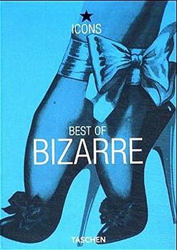ICONS, Best of Bizarre: PO