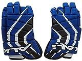Alkali Hockey Rpd Comp Glove Unisex Style : 1403133-BLUE Size : 15