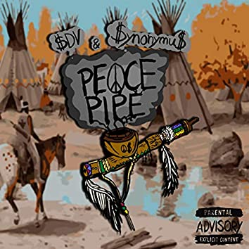 Peace Pipe (feat. Synonymus)