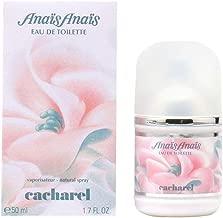 ANAIS ANAIS By Cacharel For Women EAU DE TOILETTE SPRAY 1.7 OZ