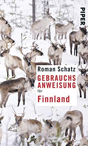 Gebrauchsanweisung für Finnland: 4. aktualisierte Auflage 2019