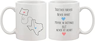 gifts for friends in different states