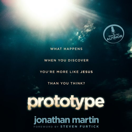 Prototype cover art