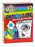 Image of 6 x Dr Magic Snatch A Dye 20 Sheet Pack