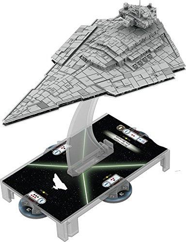 Giochi Uniti GU393 Star Wars Armada, Star Destroyer Victoy