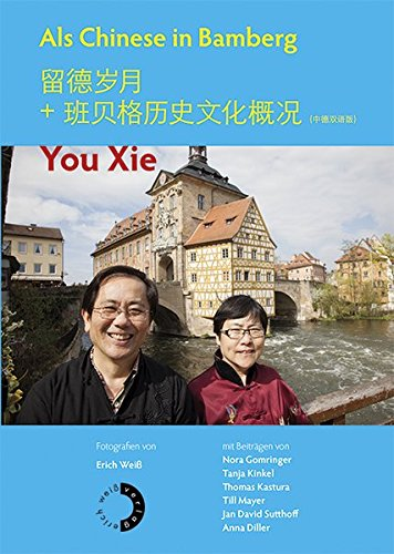 Als Chinese in Bamberg