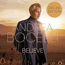 Believe (Deluxe) (CD)