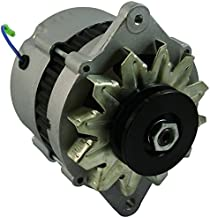 New Alternator For 1991-2003 Yanmar 3JH 3YM 4JH 4LH 6LY 6LYA 6YLM KBW KM3 UJH 119573-77200 119573-77201 129470-77200 LR180-03